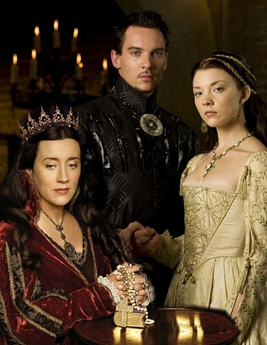 Six Wives Fanart - The Tudors Wiki