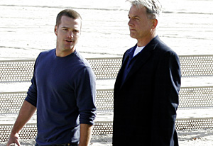 6.23 Legends Nº 2 - NCIS