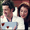 Addison and Derek - Grey's Anatomy