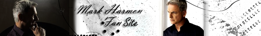 Mark Harmon Fan Site