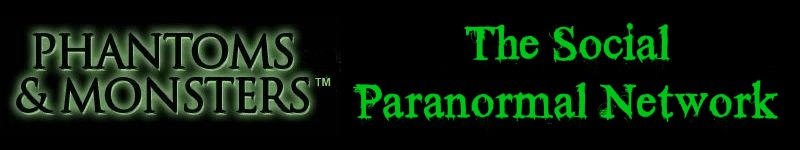 The Social Paranormal Network