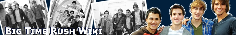 Big Time Rush Fan Site