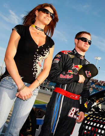 Brian-vickers-girlfriend-erin-bates