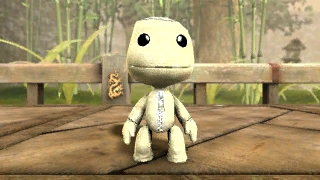 How To Make Costumes - Little Big Planet