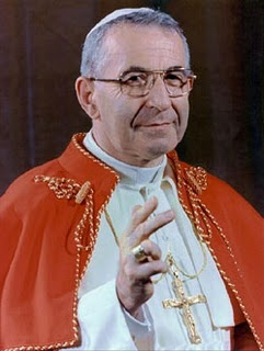 The Death of Pope John Paul I: Conspiracy Against Reform - Phantoms and Monsters Wiki