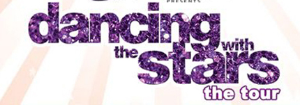 Dancing With The Stars Tour