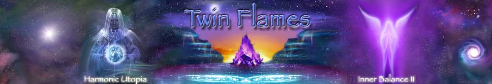 Twin Flames Meeting Place