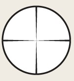 Leupold CPC Reticle