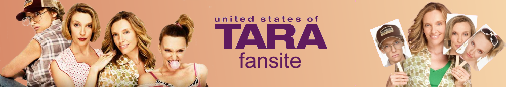United States of Tara Fansite