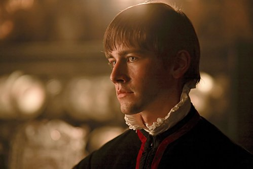 Still of Torrance Coombs in The Tudors