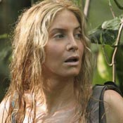 Juliet from Lost