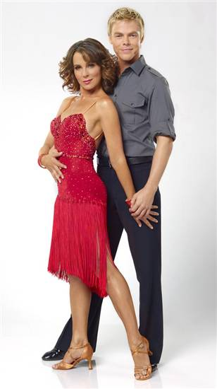 Season 11 - Jennifer Grey and Derek Hough