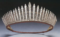 TIARAS of the Tudors Ladies - The Tudors Wiki