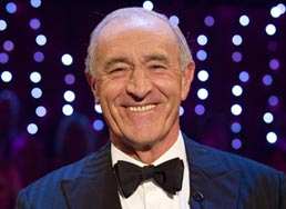 DWTS head judge Len Goodman