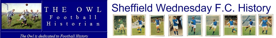 Sheffield Wednesday F.C. History