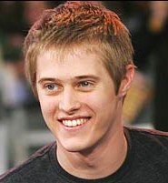 High School Musical 3 Cast - Lucas Grabeel
