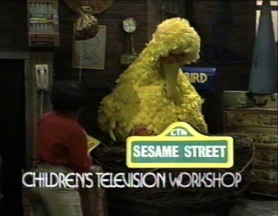 Children's Television Workshop (1984-1995) - Photo - CLG Wiki