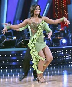 Laila Ali: All-Time Worst Costume