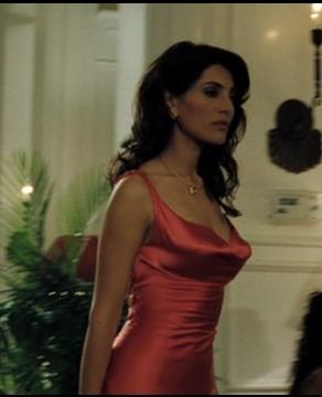 Bond Girl Evening Gowns - James Bond Wiki