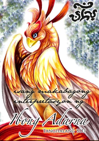 Ibong Adarna - Mythical Creatures Guide