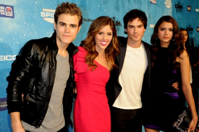 Paul, Kayla, Ian and Nina