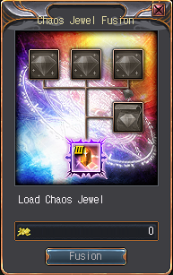 Combining jewels - Last Chaos - Guides & Information