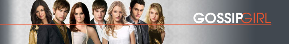 Gossip Girl Fan Site