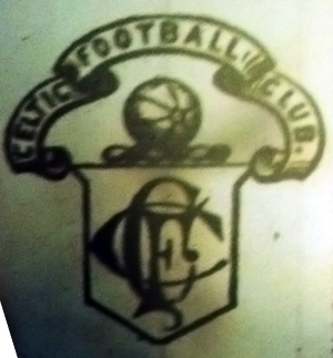 Celtic Badge - Pic