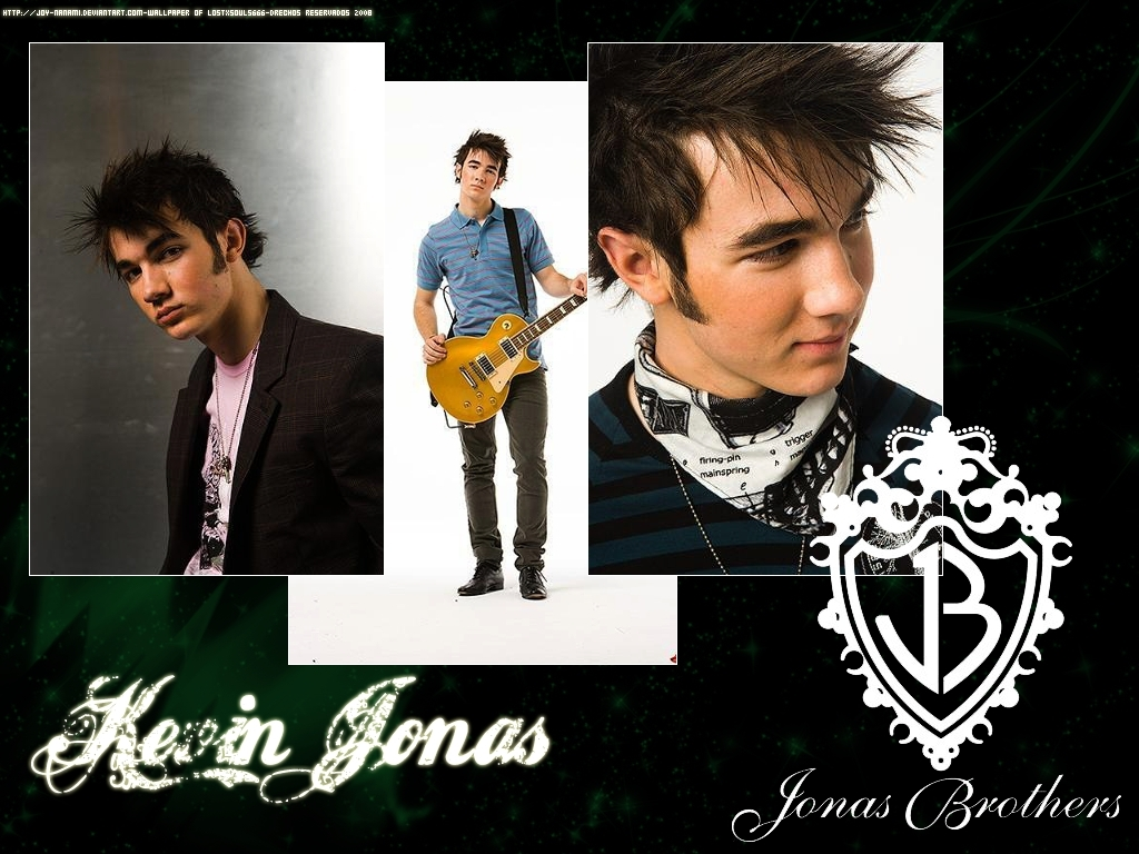 "Kevin Jonas Lovers ""Come"" - Jonas Brothers Fan Site"