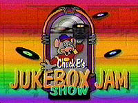Chuck E's Jukebox Jam Show (January 2019 Show) - Chuck E. Cheese's Lyrics