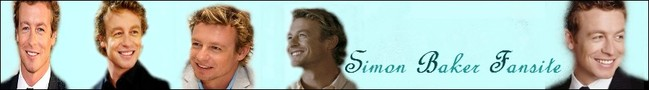 Simon Baker Fansite