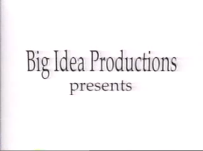 Big Idea Productions (1993)