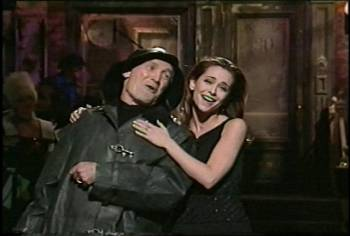 Saturday Night Live - with Jennifer Love Hewitt