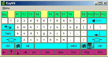 On Screen  Keyboards - Global Assistive Technology Wiki