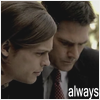 Criminal Minds Relationships - Criminal Minds Wiki