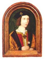Queen Katherine of Aragon Controversies - The Tudors Wiki