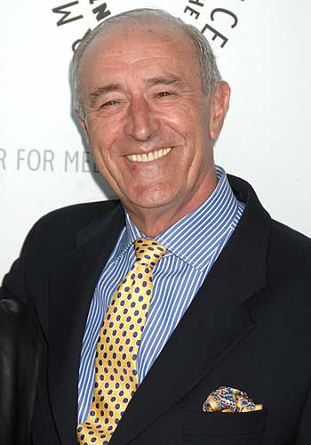 Dancing With The Stars - Len Goodman